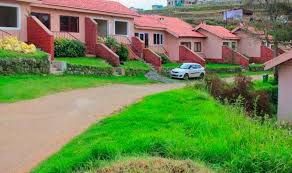 ooty lakview hotel taxi