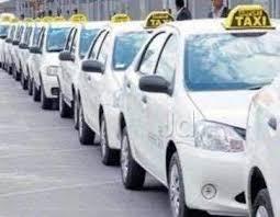 Mettupalayam cab