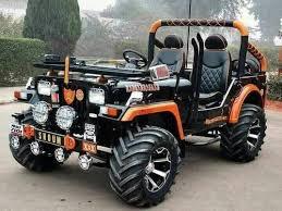 coonoor jeep ride
