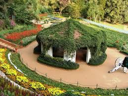 ooty garden cab