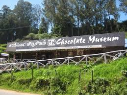 ooty chocolate museum